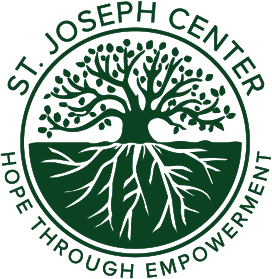 St. Joseph Center logo