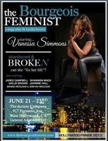 the Bourgeois Feminist starring Vanessa Simmons