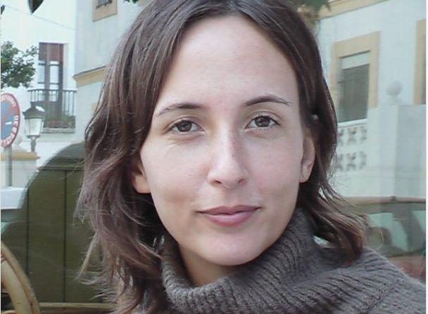 Speaker Kate Tarling