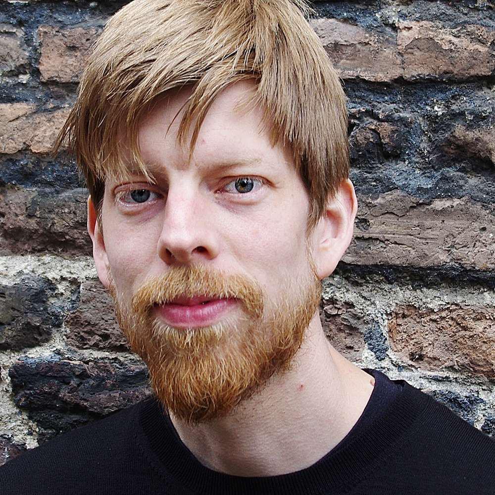 Photo of Sjors Timmer