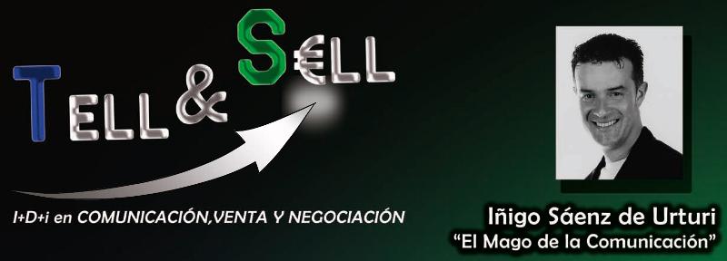 Tell & Sell 1 Octubre Madrid - PDF Informativo