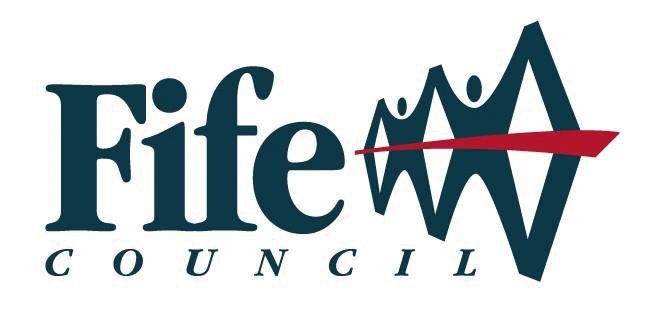 fife council logo
