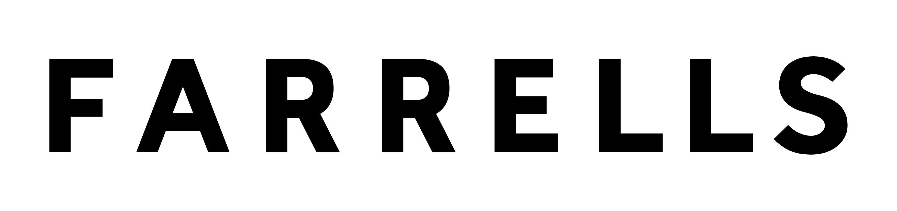 Farrells logo