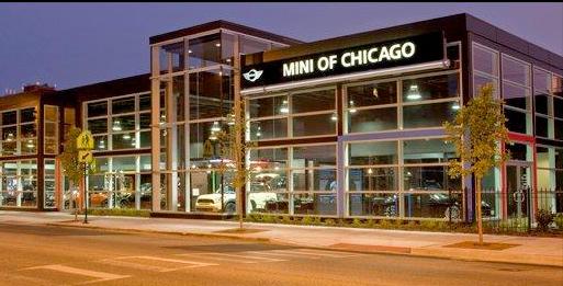 Mini Store Picture