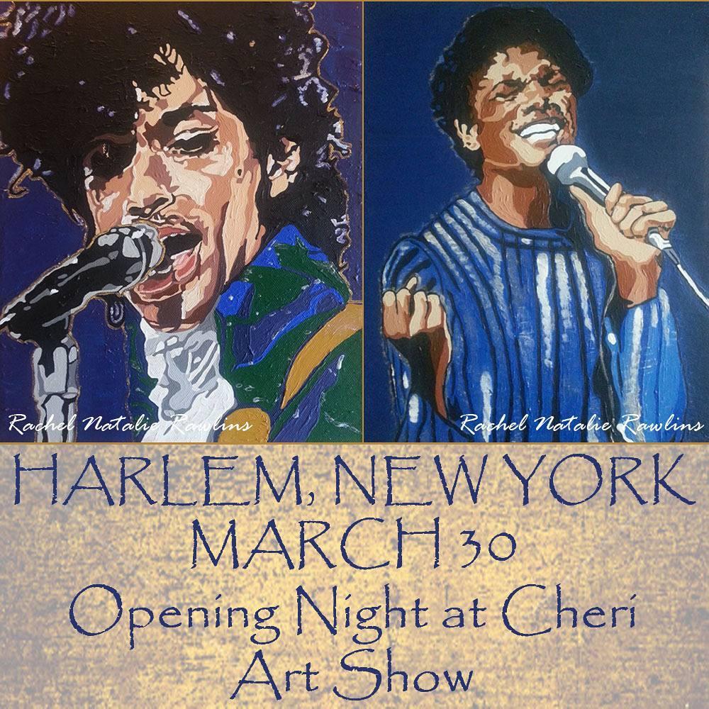 Opening Reception Art Exhibition