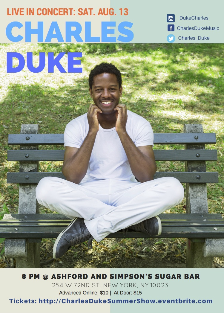 Charles Duke Flyer