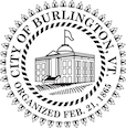 Seal, City of Burlington