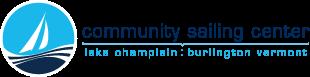 Community Sailing Center Logo