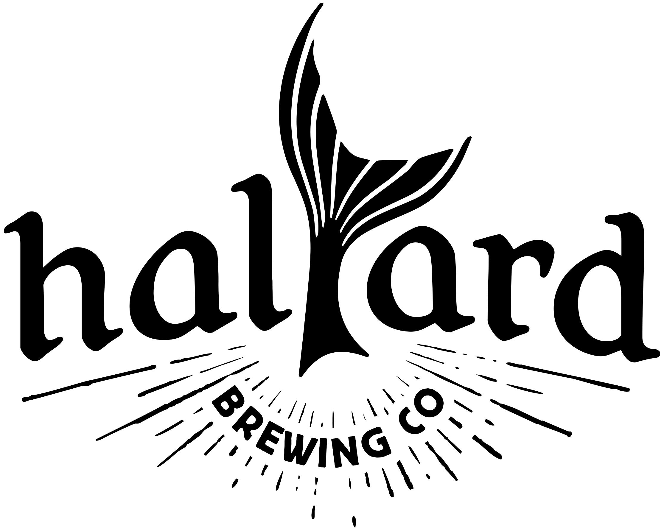 Halyard Brewing Logo