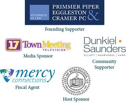 GBWF Supporter Logos