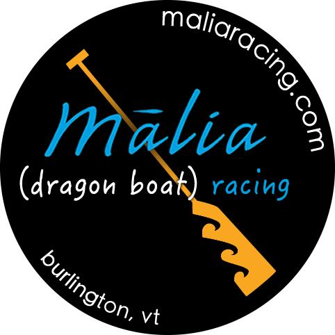 Malia Paddline & Dragon Boat Racing