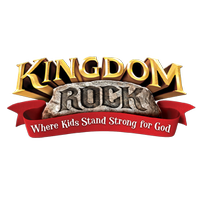 Children: Kingdom Rock Vacation Bible School 2013
