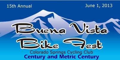 15th Annual Buena Vista Bike Fest