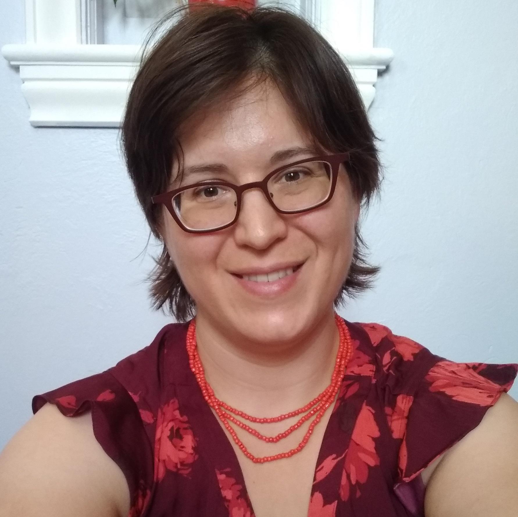 Lisa Pfau