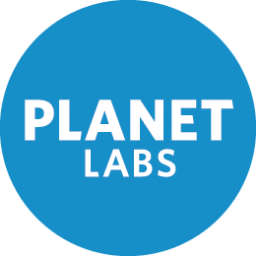 Logo for Planet Labs