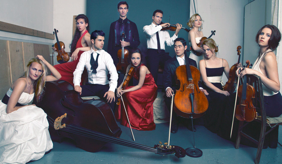 Salome Chamber Orchestra