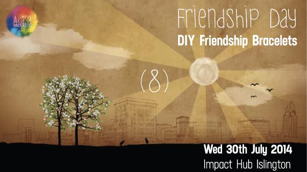 (08) DIY Friendship Bracelets