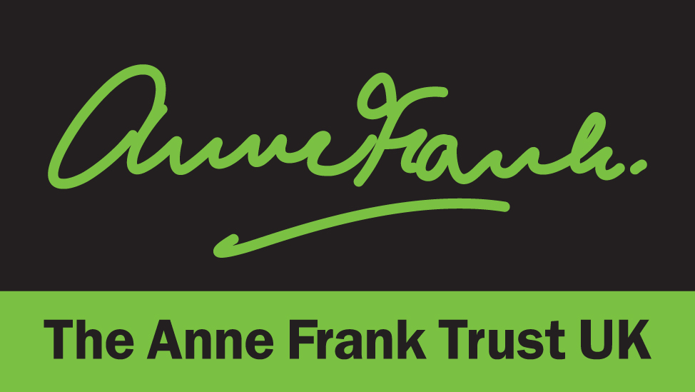 Anne Frank UK Trust logo