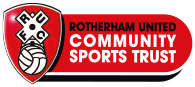 Rotherham United Community Sports Trust logo