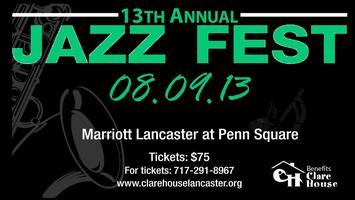 13th Annual Clare House Jazz Fest