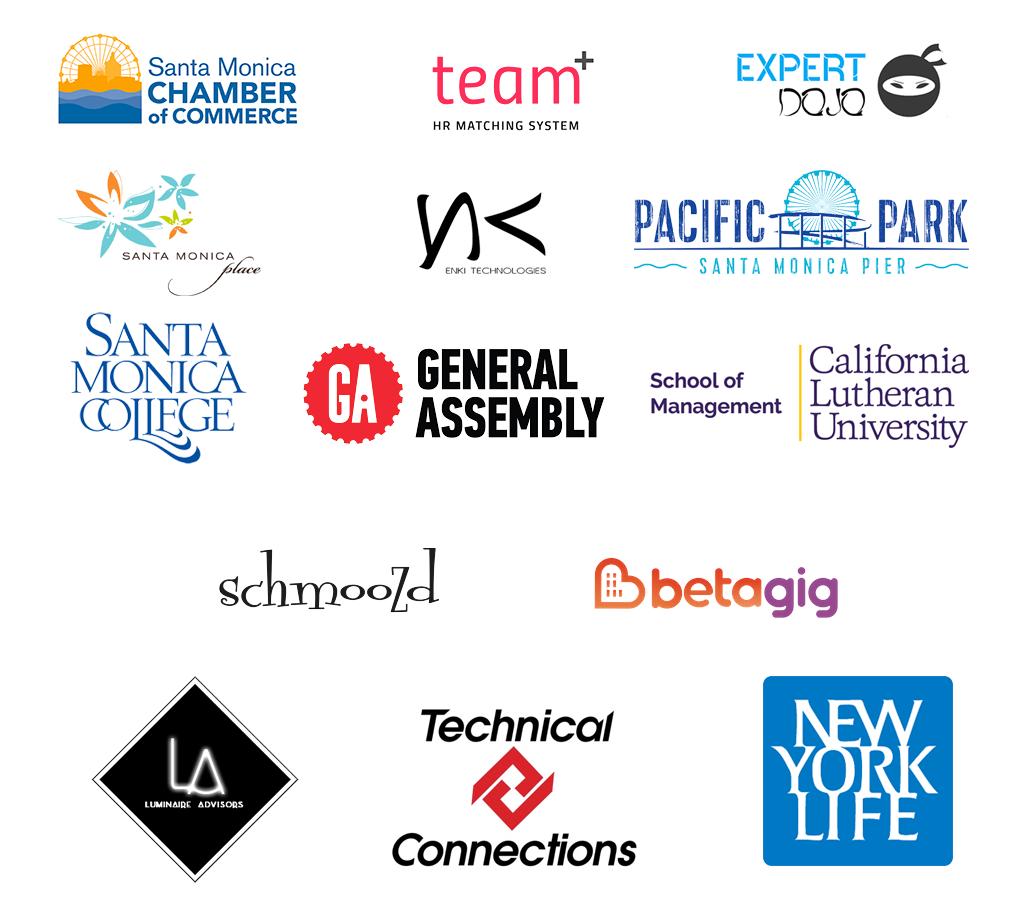 Job Fair - Santa Monica