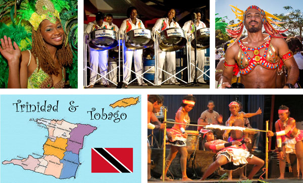 Trinidad photos