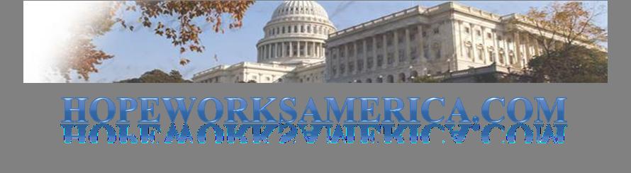 HopeWorks America Logo