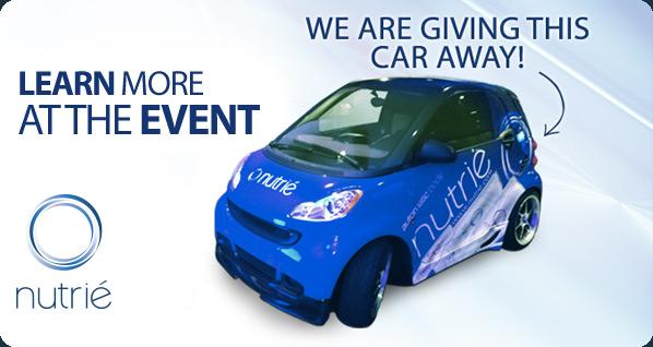 Smart Car Giveaway
