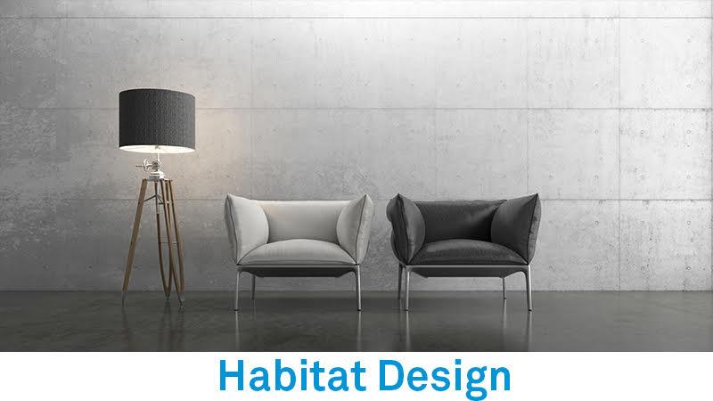 laurea triennale in Habitat Design