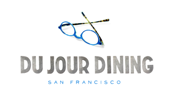 Du Jour Dining, Saturday, June 29th