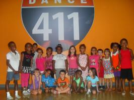 Kids Thanksgiving Break 2012 Dance Camp!  Choose Days from...
