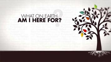 "Discover your purpose! ""What on Earth Am I Here For?"" Small..."