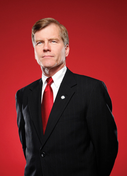 Governor Bob McDonnell