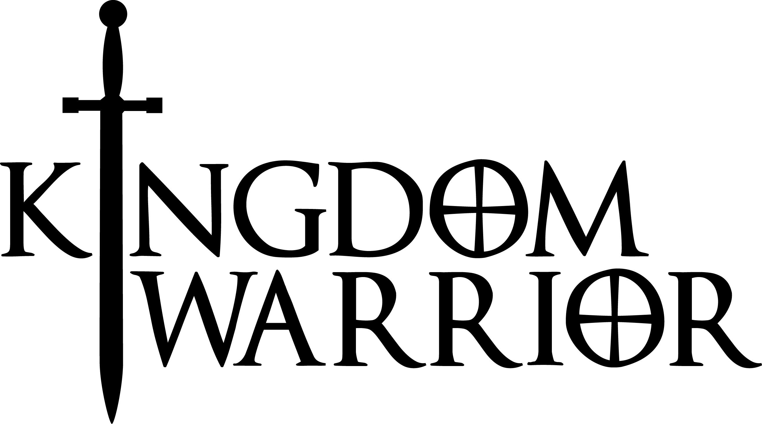 Kingdom Warrior Logo