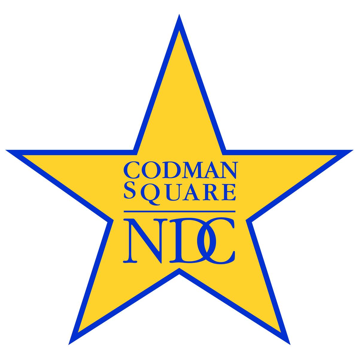 Codman Sq NDC