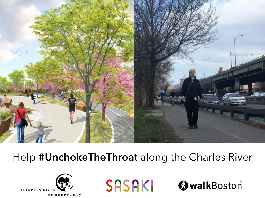 UnchokeTheThroat