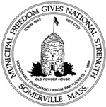 Seal of the City of Somerville
