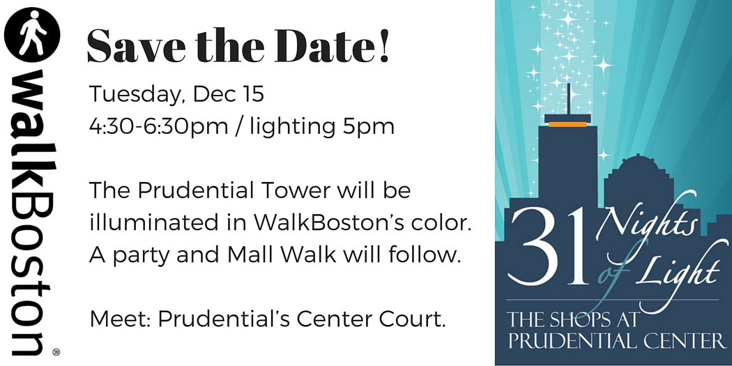 Save the Date - lighting