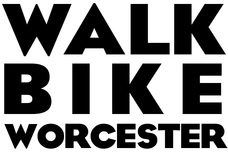 Walk Bike Worcester