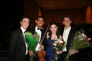Long Beach Poly Ensemble Club Senior Recital, Featuring the Pace...