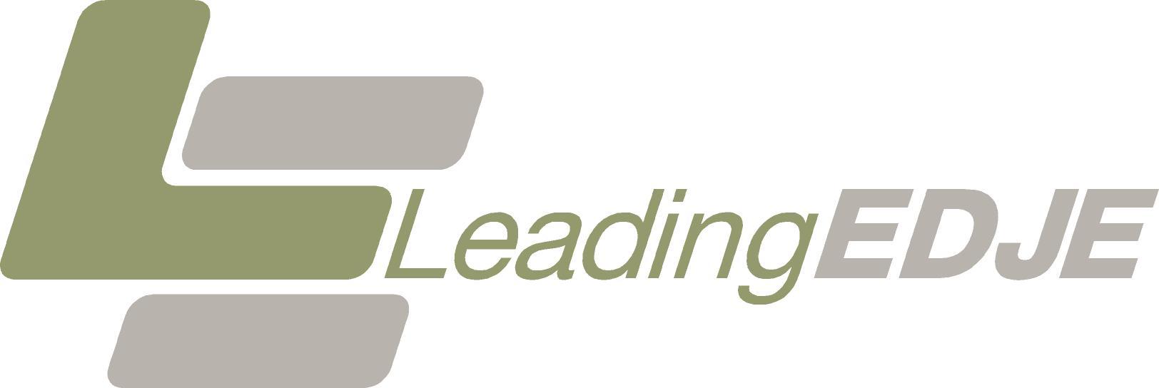 LeadingEdje