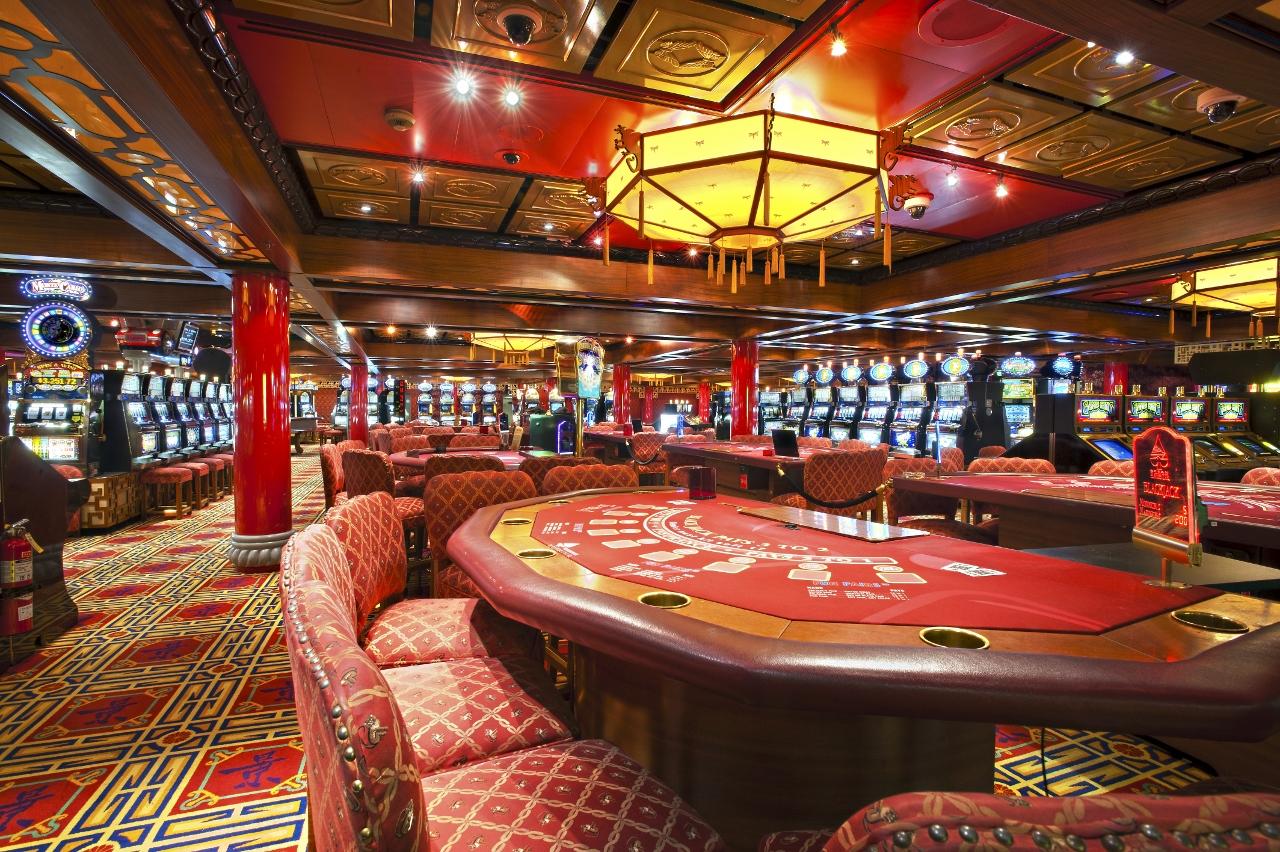 Carnival Cruise Casino Dealer Looks | naissoft.com