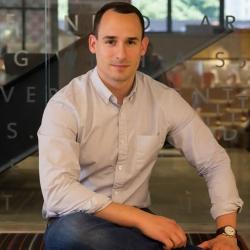 Ted Serbinski, Managing Director, Techstars