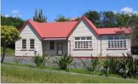Raglan Old School Arts Centre