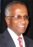 Dr. Mahantesh Hiremath, ASME Congressional Fellow-elect