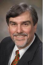 Scott Burr, ASME Fellow