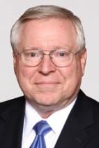 Dr. Terry Shoup, ASME President 2006