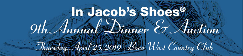 9th Annual Dinner & Auction Every Sole Counts April 25, 2019