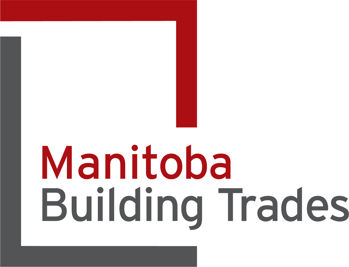 Manitoba Building Trades Logo