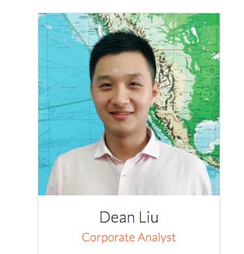 Corporate Analyst